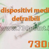 I dispositivi medici detraibili