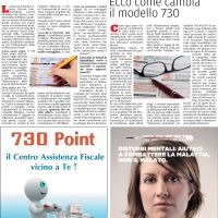 "730 Point su ""la Repubblica"""