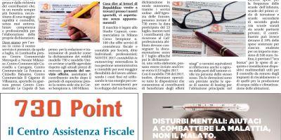 """730 Point su """"la Repubblica"""""""