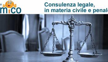 Consulenza legale Milano Affori, in materia civile e penale. Anche in regime di gratuito Patrocinio. Milano avvocato, assistenza legale