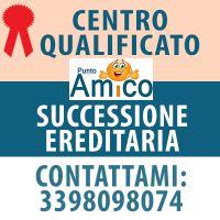 PUNTO AMICO - CENTRO ASSISTENZA  SUCCESSIONI EREDITARIA ECONOMICA MILANO CAF