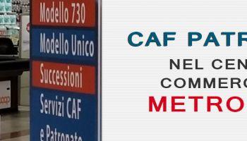 Compilazione modello 730 Centro Metropoli Caf Milano CAF Novate milanese CAF Milano quarto Oggiaro