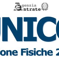 Modello UNICO persone fisiche, compilazione Milano entro il 29 settembre