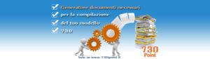 generatore documenti modello 730