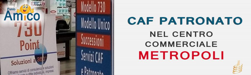 Caf Milano, compilazione modello 730 Novate Milanese