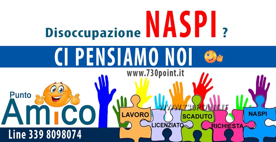 Naspi Richiesta Disoccupazione Milano Documenti E